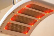 Technologie des led (luminothérapie) en médecine et en esthétique