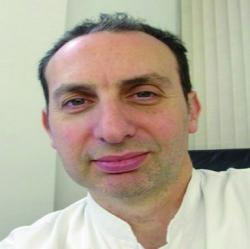 Jean-Luc Haziza