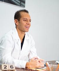 Julien SAMAMA