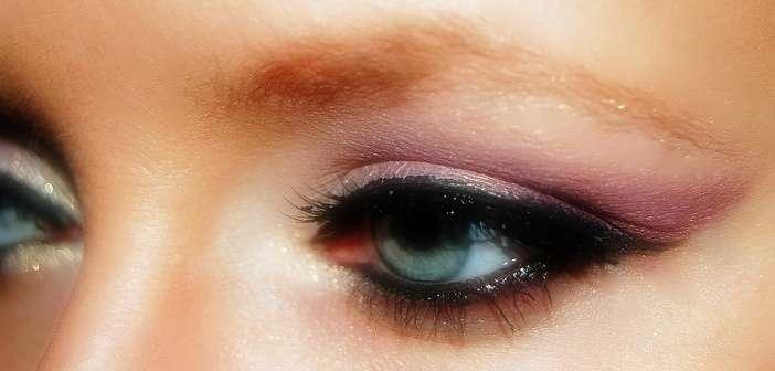 Ablation du maquillage