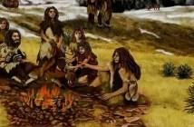hommes de la préhistoire