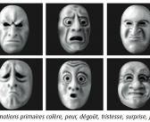 Expressions faciales des émotions et injections de produits correcteurs esthétiques