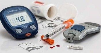 mesure du glucose sanguin