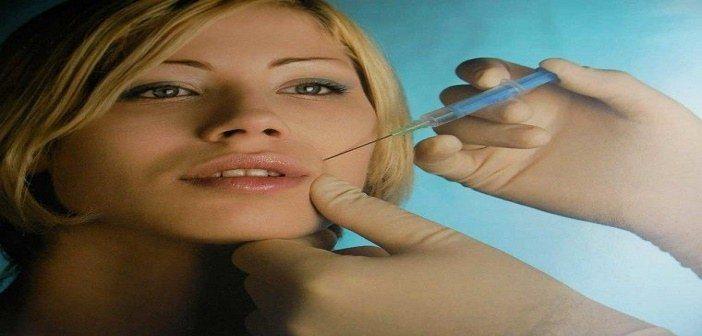 Remodelage du Visage Par Injections
