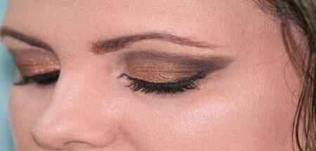 dermopigmentation de sourcils et eye-liner