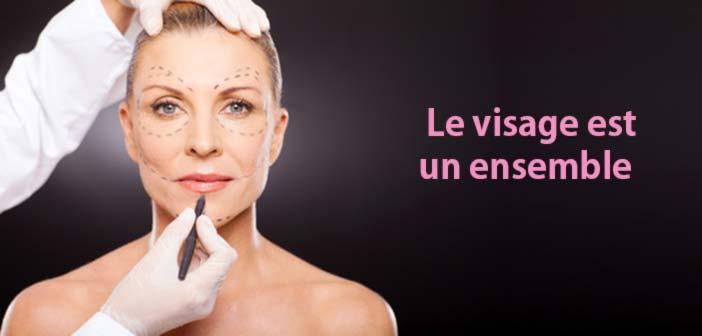 médecine esthétique du visage