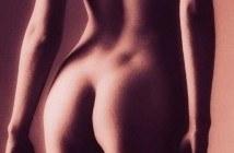 fesses sans cellulite