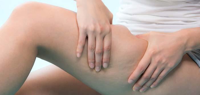 mésothérapie contre la cellulite et peau d'orange