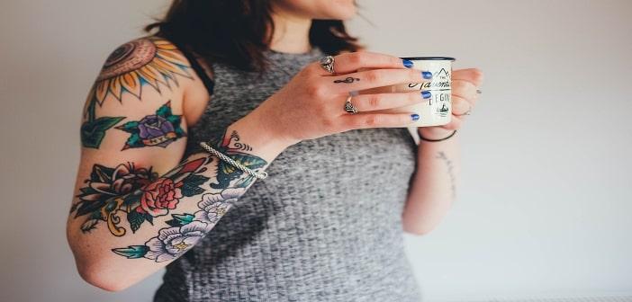 Détatouage – La réalité de retirer votre tatouage de sous votre peau