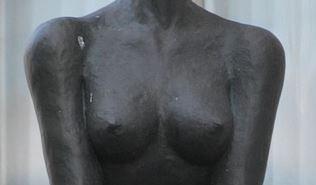 poitrine de femme