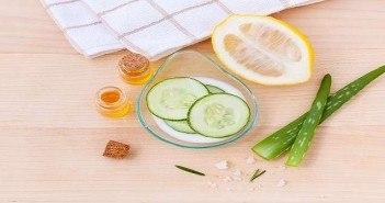 La vitamine C dans les cosmétiques