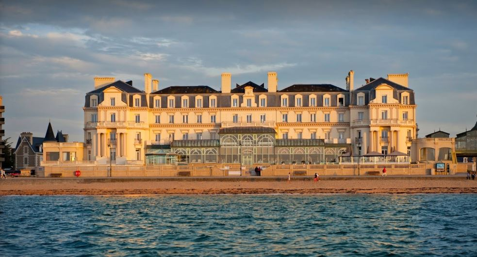 thermes st-malo