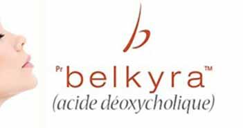 Belkyra pour double menton