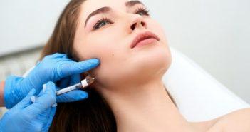 injections du visage