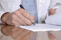 rédaction de contrat