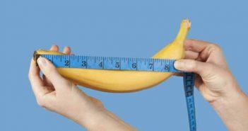 taille de banane