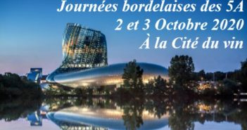 congres 5A Bordeaux