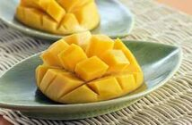 mangues fruits