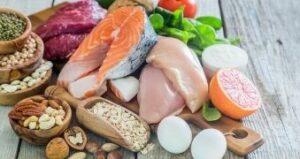 Aliments pour maigrir